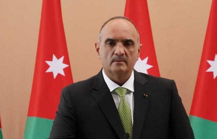 حكومة الأردن الجديدة توقّع ميثاق الشرف