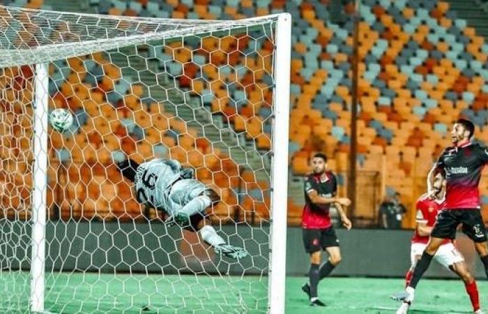 الأهلي المصري أول أطراف نهائي دوري أبطال أفريقيا