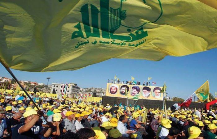 10 ملايين دولار لمن يدلي بمعلومات عن عناصر بشبكة حزب الله المالية