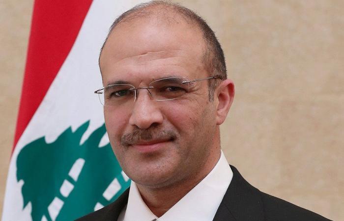 حسن: بيان مصرف لبنان ايجابي والأمن الصحي لا يزال متوفرا