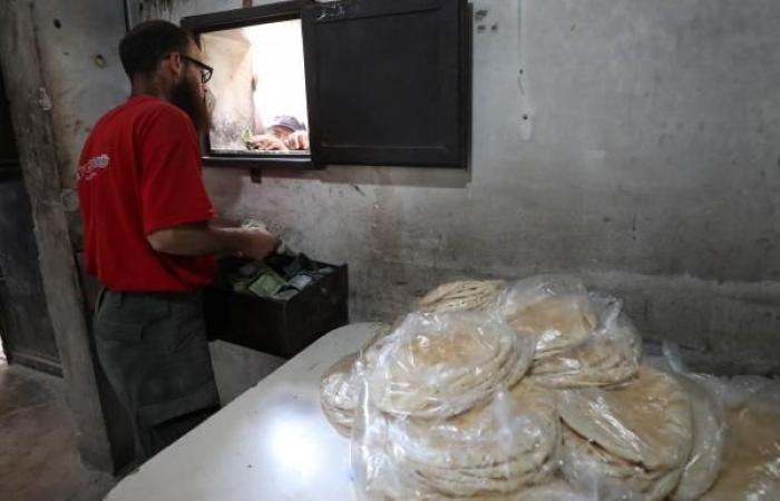 الأسد يطلب قمحاً... والمعارضة السورية ترفع ثمن الخبز
