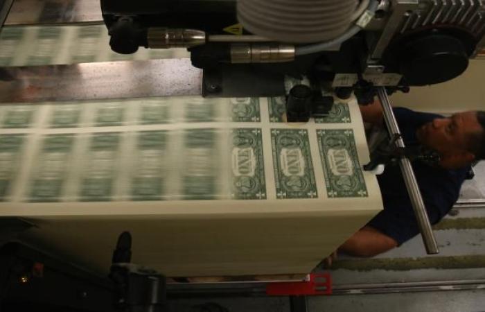 ديون الأسواق الناشئة تتجاوز 4 تريليونات دولار