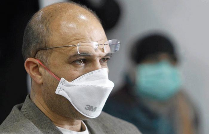 وزير الصحة: تجاوزنا مرحلة احتواء كورونا