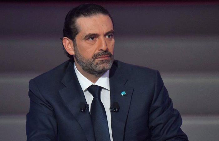الحريري: هكذا أريد الوزراء.. وانتبهوا الى نصفي العراقي