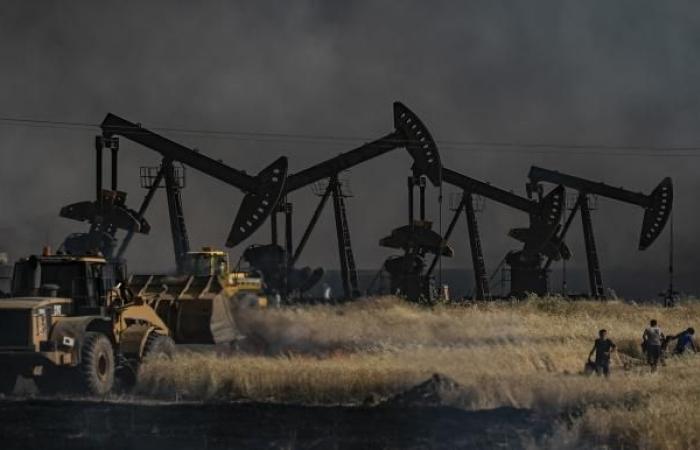 النظام السوري يمنح صربيا حق استخراج الفوسفات