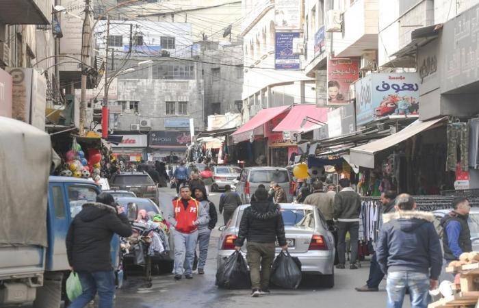 تراجع عجز الميزان التجاري الأردني 22.7% في 8 أشهر