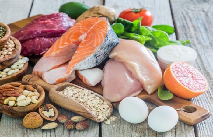 لائحة غذائية تُقاوم الكآبة الموسميّة