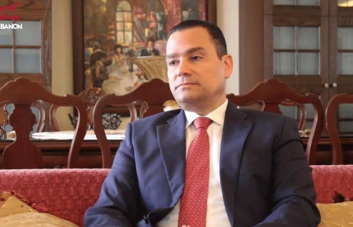 الصايغ: لبنان بحاجة لدعم دولي للخروج من أزمته