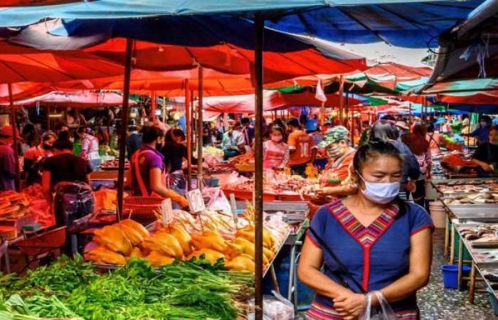 الصين تسعى إلى رفع حصة الفرد من الناتج المحلي ثلاث مرات بحلول 2035