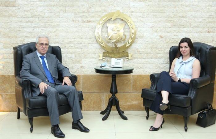 مبادرة من قبرص لمساعدة الدفاع المدني