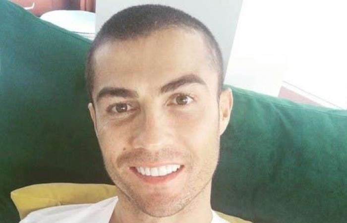 """يوفنتوس يعلن تعافي رونالدو من """"كورونا"""""""