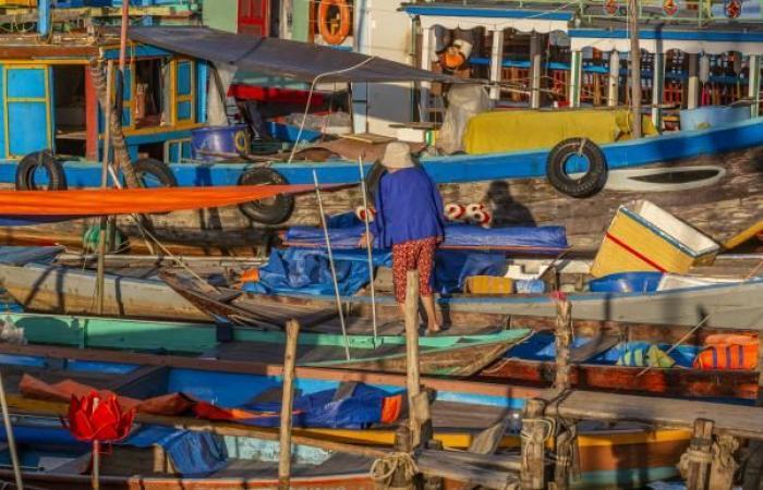 السياحة في فيتنام... تشويق ومغامرات رياضية تتسم بالخطورة