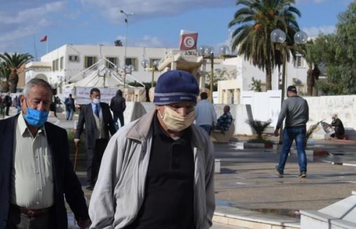 حكومة تونس تسحب مشروع موازنة 2021 لملابسات في الاقتراض