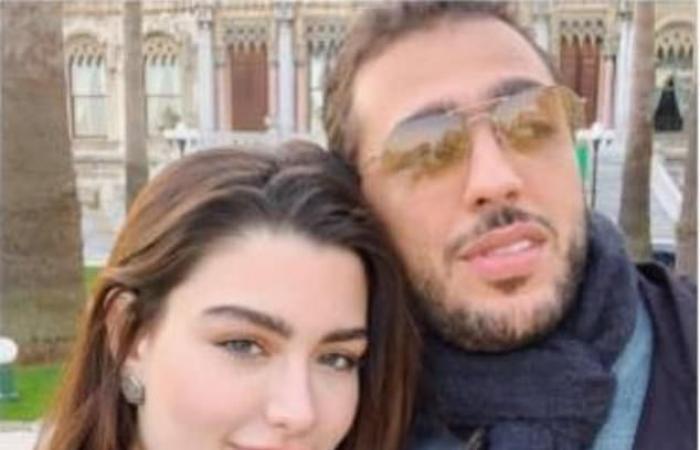 يتابعها 5 ملايين على إنستغرام.. عارضة أزياء عربية مهددة بالاعتقال بسبب زوجها المليونير (صور)