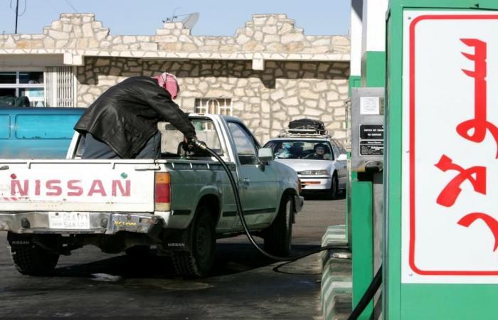 الأردن: خفض طفيف لأسعار البنزين وتثبيت الديزل لشهر نوفمبر