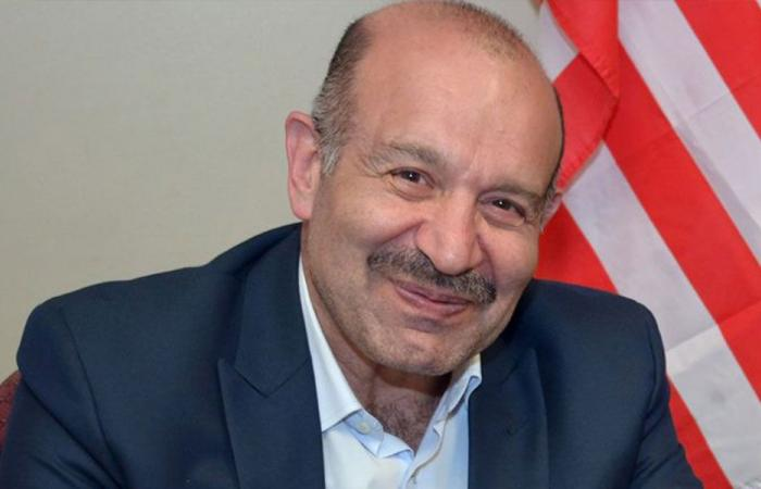 """مصطفى علوش لـ """"الأنباء"""": الحكومة المرتقبة ستكون تكنو ـ سياسية بامتياز"""