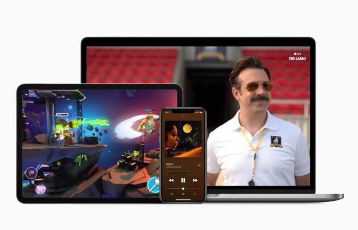 آبل تطرح حزمة Apple One الجديدة للمشتركين