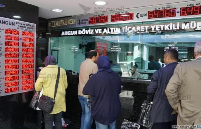 أردوغان: نخوض حرباً اقتصادية على الفائدة وأسعار الصرف