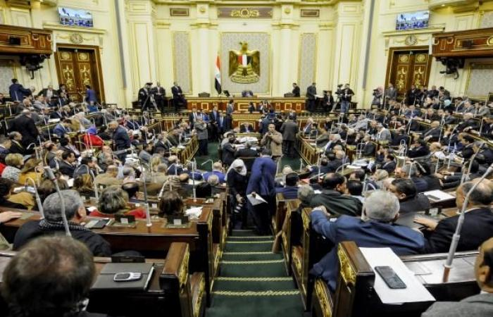 مصر تقنن الحبس للمتهربين من الإقرارات الضريبية
