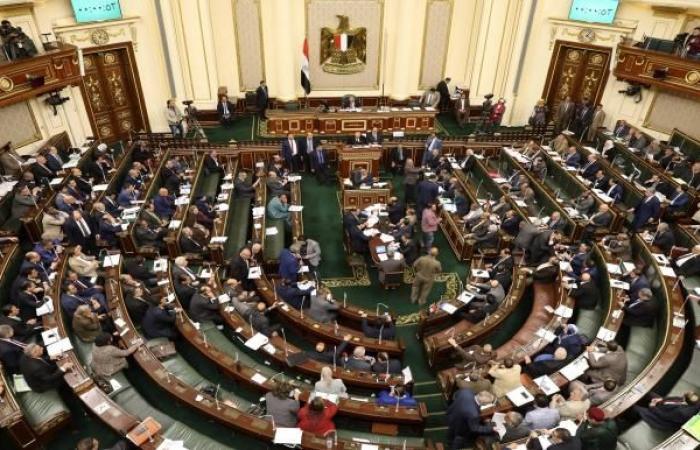 """مصر: الحكومة ترسل قانون """"فرض الحراسة"""" إلى البرلمان"""