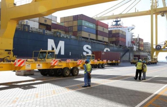 قطر: 2.7 مليار دولار صادرات القطاع الخاص في 8 أشهر
