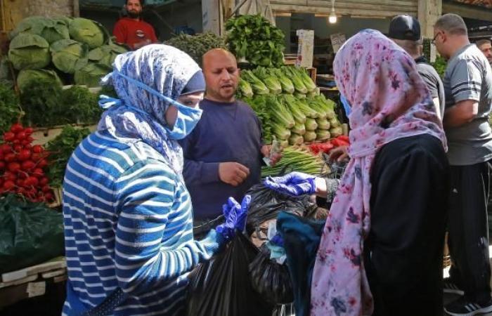 الأردن: 43 مليون يورو من أوروبا لدعم جهود منظمة الصحة العالمية