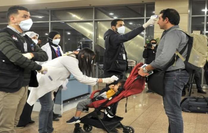 مصر للطيران تتكبد مليار جنيه شهرياً بسبب إجراءات كورونا