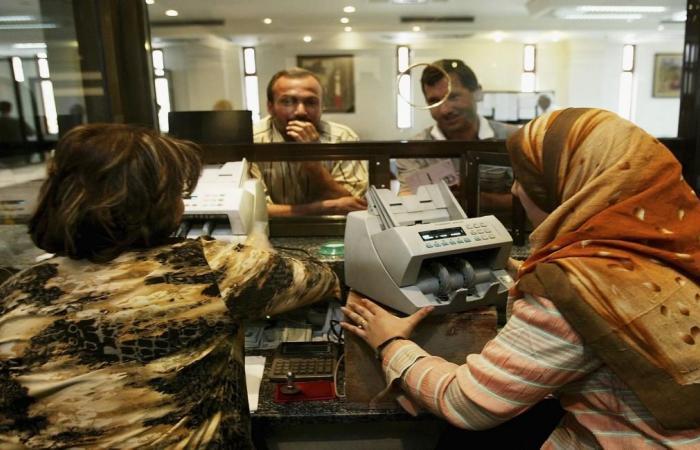 العراق: دعوات للمواطنين لعدم ادخار الأموال بالمنازل