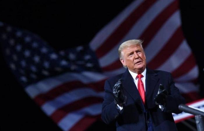 ترمب: بنسلفانيا تنقذ الحلم الأميركي