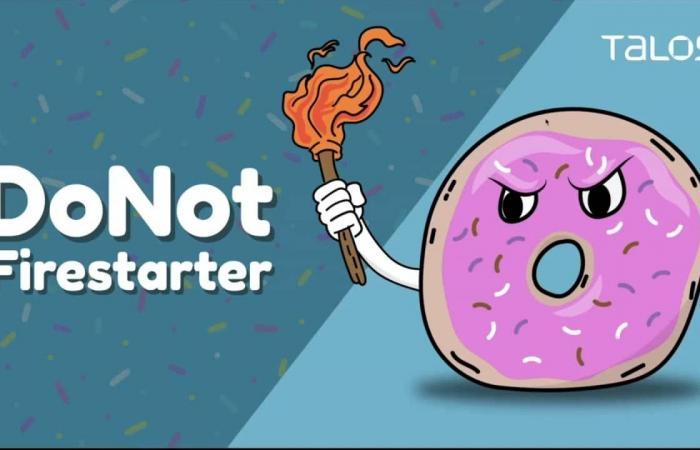 Firestarter .. برمجية ضارة جديدةلنظام أندرويد