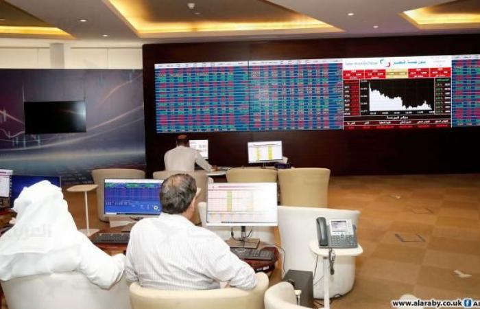 6.6 مليارات دولار أرباح شركات بورصة قطر رغم كورونا