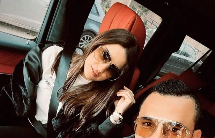 درة تضع اللمسات الأخيرة لزفافها.. تفاصيل حفل زواج الفنانة التونسية من هاني سعد