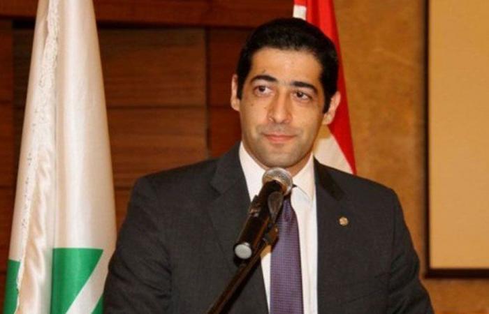 حنكش يغرّد عن معاناة أساتذة الجامعة اللبنانية