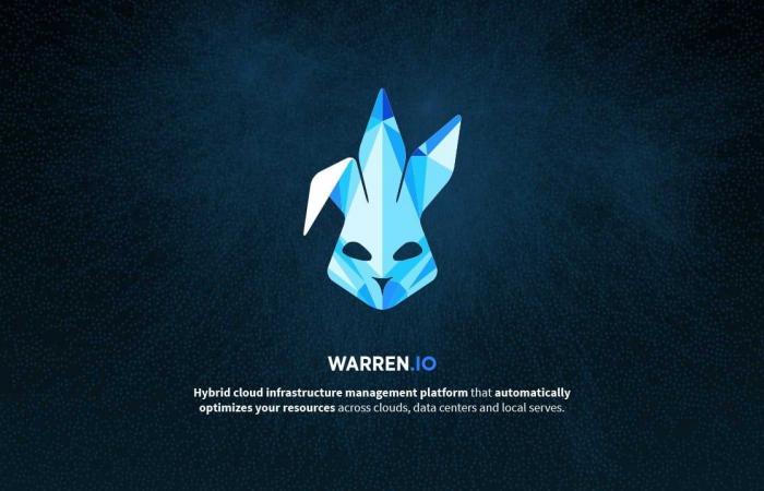 Warren .. منصة تساعد في منافسة عمالقة التكنولوجيا
