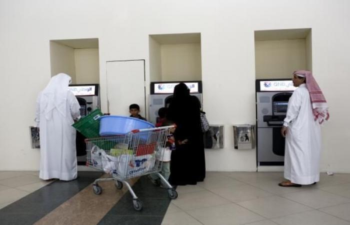 ارتفاع المعروض النقدي في قطر إلى 162.7 مليار دولار