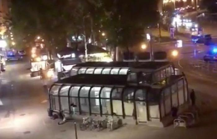 قتيل وجرحى في هجوم مسلّح قرب كنيس في فيينا