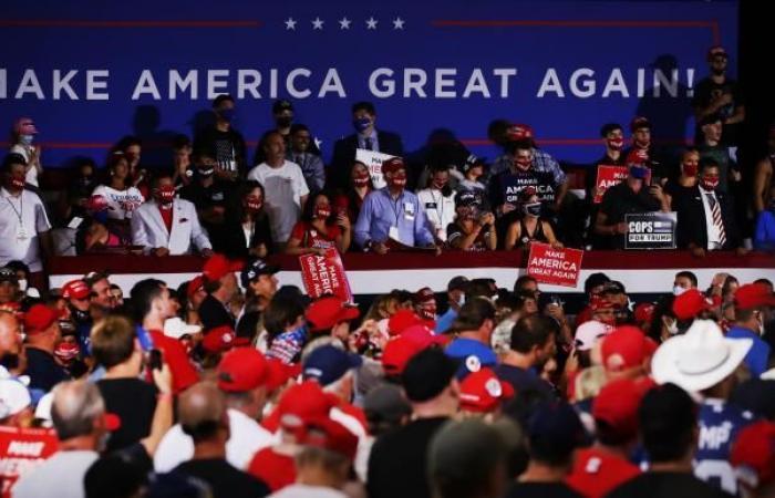 الذهب يتراجع والمستثمرون يترقبون نتائج الانتخابات الأميركية