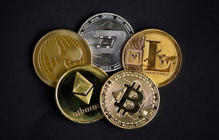 هونج كونج تريد تنظيم منصات تداول العملات المشفرة