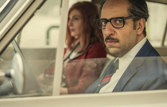 """""""ما وراء الطبيعة"""".. أول مسلسل مصري من إنتاج نتفلكس يرى النور والشبكة تكشف موعد عرضه"""