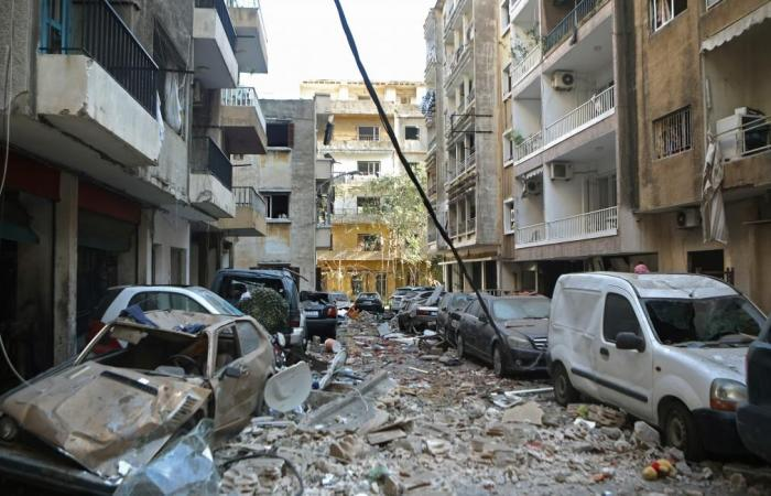 صدمة خسائر انفجار بيروت: 4.5 مليارات دولار كلفة إعادة الإعمار