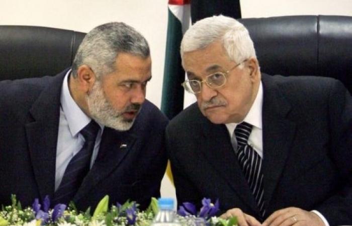 أنباء عن تعثّر مسار المصالحة الفلسطينية؟