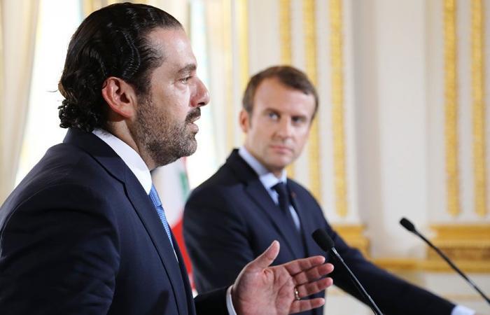 """""""الحزب"""" الرابح الأكبر من تكبيل الحريري وانشغال ماكرون عن لبنان"""