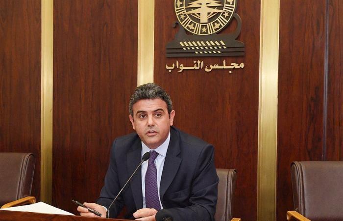 الحواط: اعترفوا أنها حكومة سياسية وتحملوا مسؤولية الانهيار!