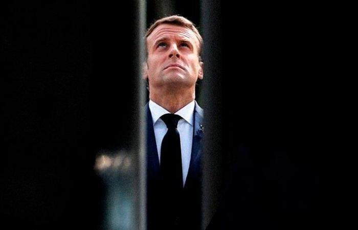ماكرون: بعد فرنسا دولة صديقة تتعرض للهجوم