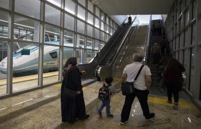 تركيا تستهدف إنتاج القطارات والمترو محلياً خلال عامين