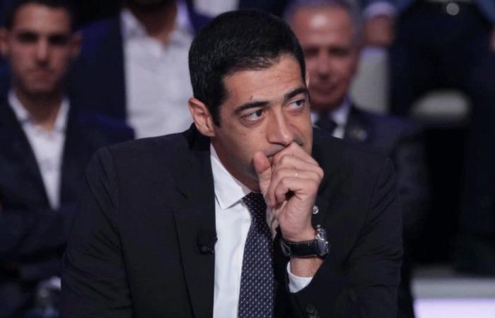 """حنكش: """"همّي أعرف مين مسؤول عن تفجير بيروت"""""""