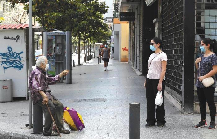 أكثر من 46 ألف حالة شفاء من كورونا في لبنان