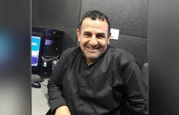 الـ NBN تنعي فقيدها محمود رحال… كورونا خطف ابن الـ54 عاما