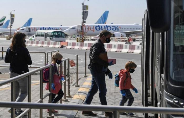 فلاي دبي تسير رحلات يومية إلى تل أبيب اعتبارا من 26 نوفمبر