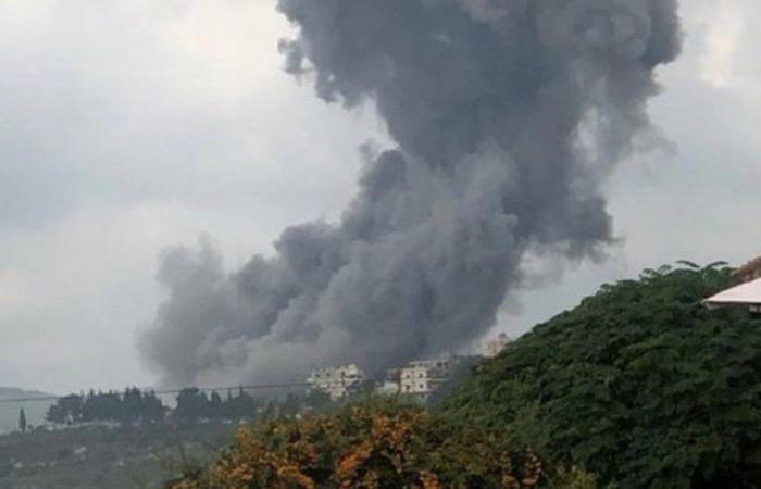 من التسوية الكبرى إلى الاستقرار الهش… مخاوف أمنية على لبنان؟